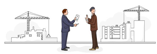 Правила составления акта приемки-сдачи выполненных работ