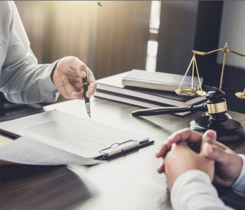 доверенность на представление интересов юридического лица образец