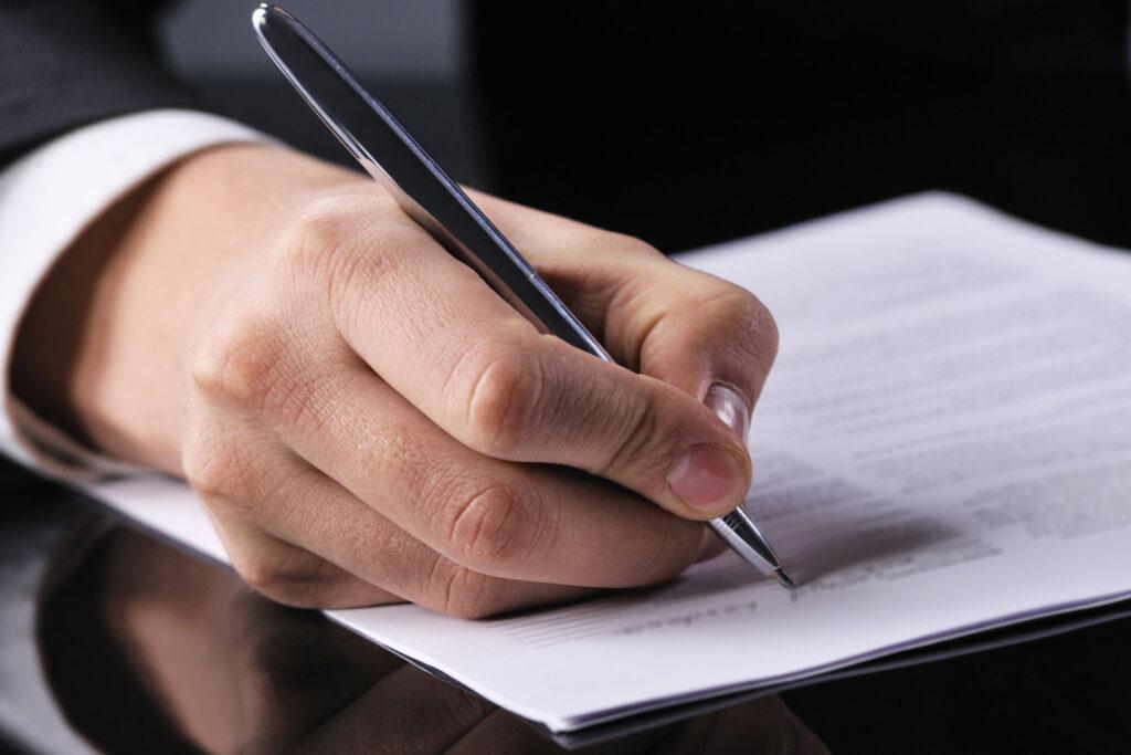писать ходатайство о награждении