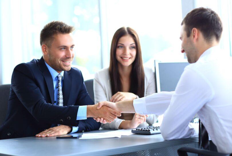 Должностная инструкция менеджера по продажам: Бланк, Образец 2020-2021