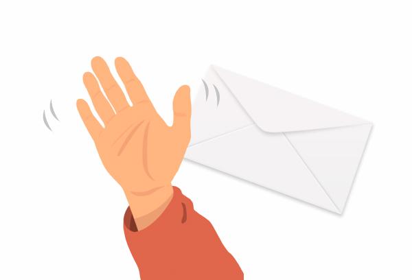 Прощальное письмо коллегам при увольнении