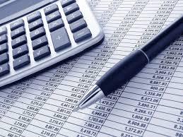 отчёт о финансовых результатах