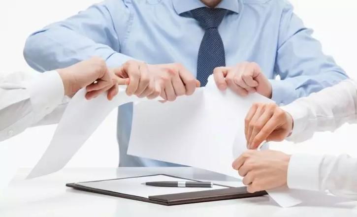 как правильно написать уведомление о расторжении договора